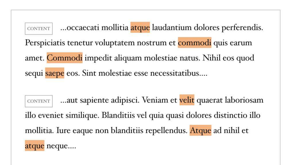 Relevanssi excerpts with excerpt source displayed
